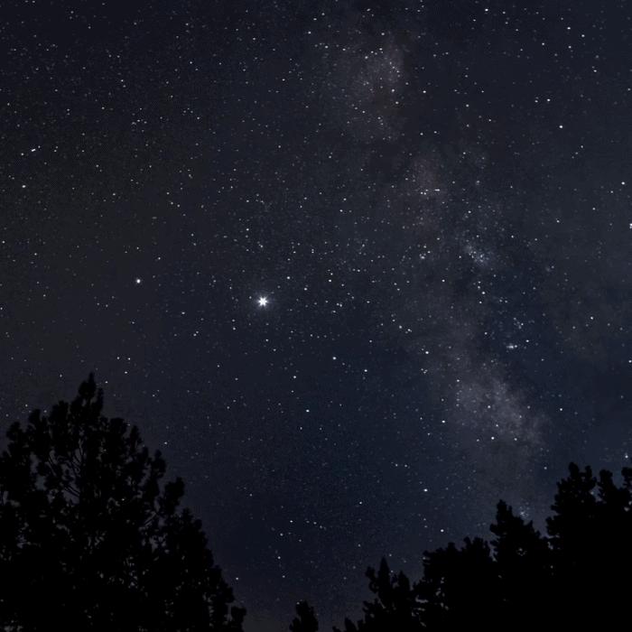 Territoire Engagé pour la Nature : des nuits étoilées dans le Livradois-Forez