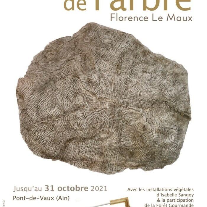 Exposition – Le temps de l'arbre – Musée Chintreuil – Ain